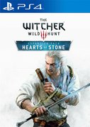 Cover zu The Witcher 3: Hearts of Stone - PlayStation 4