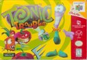 Cover zu Tonic Trouble - Nintendo 64