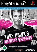 Cover zu Tony Hawk's American Wasteland - PlayStation 2