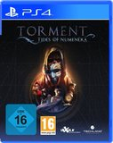 Cover zu Torment: Tides of Numenera - PlayStation 4