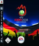 Cover zu UEFA Euro 2008 - PlayStation 3