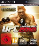 Cover zu UFC Undisputed 2010 - PlayStation 3