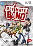 Cover zu Ultimate Band - Wii