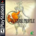 Cover zu Valkyrie Profile - PlayStation
