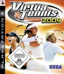 Cover zu Virtua Tennis 2009 - PlayStation 3