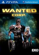 Cover zu Wanted Corp. - PS Vita