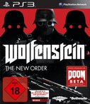 Cover zu Wolfenstein: The New Order - PlayStation 3
