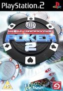 Cover zu World Championship Poker 2 - PlayStation 2