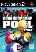 Cover zu World Championship Pool - PlayStation 2