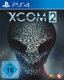 Cover zu XCOM 2 - PlayStation 4