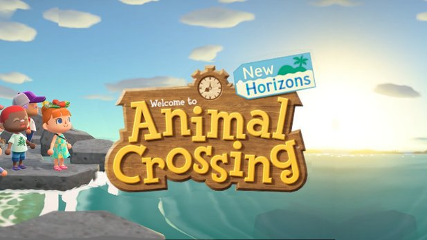 Animal Crossing: New Horizons - E3 2019-Trailer mit Gameplay & Release-Termin