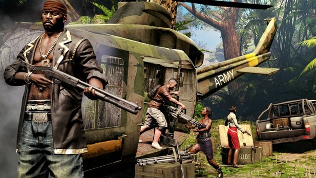 Dead Island: Riptide - Test-Video zum Zombie-Actionspiel
