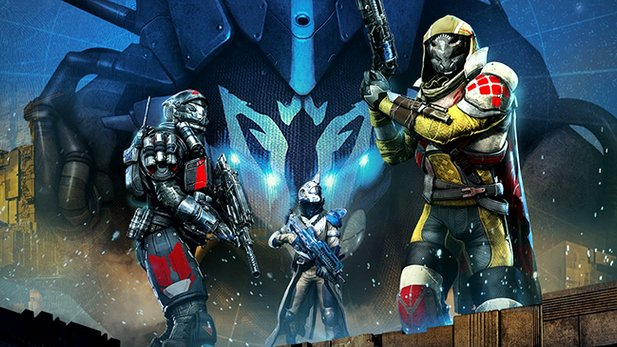 Destiny - Debüt-Trailer zum DLC »House of Wolves«