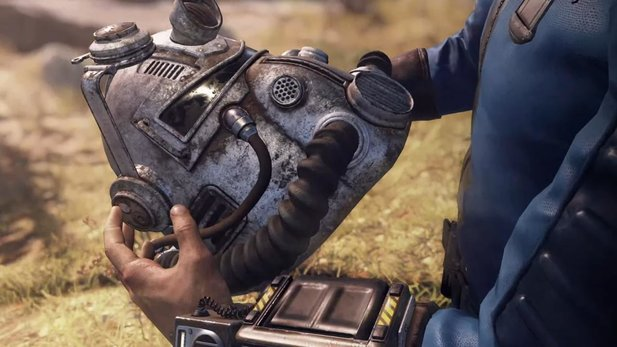 Fallout 76 ist kein klassisches Singleplayer-RPG.
