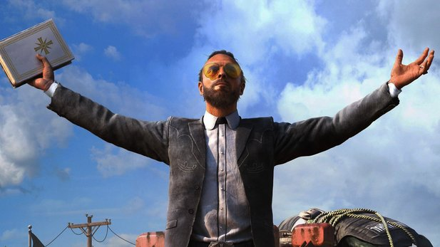 Far Cry 5 bricht kurz nach dem Launch einige Rekorde.