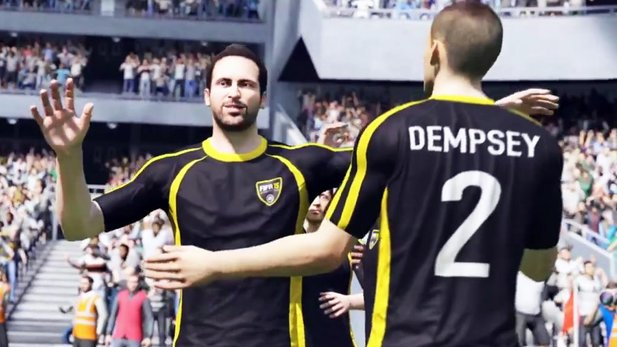 FIFA 15 - Trailer: Das ist neu in Ultimate Team