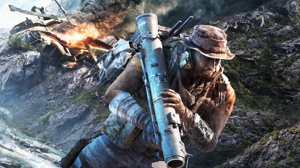 Ghost Recon: Breakpoint im Wertungsspiegel.