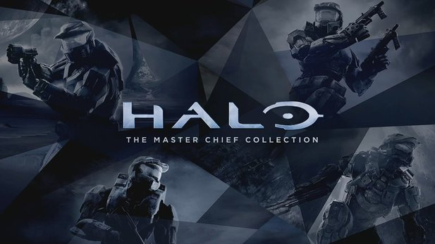Debüt-Trailer von Halo: The Master Chief Collectio