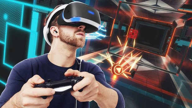 Top VR-Spiele 2018 - Video: 5 kommende Highlights für PSVR