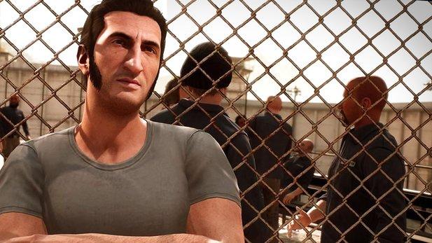 A Way Out über Zwei Millionen Spieler Brechen Aus Dem Gefängnis Aus