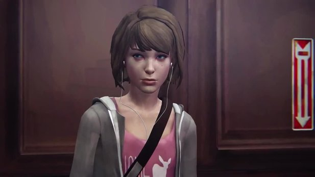 Life is Strange - Deb?t-Trailer zum Adventure