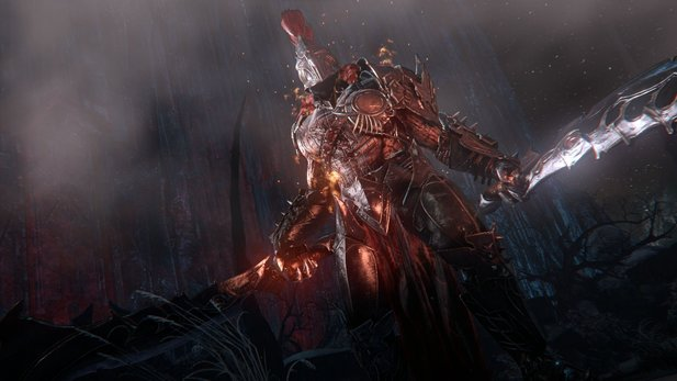 Lords of the Fallen bekommt Anfang März 2015 neue Story-Inhalte in Form des »The Ancient Labyrinth«-DLCs.