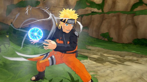 Naruto to Boruto: Shinobi Striker - Gameplay-Trailer enthüllt Charakter-Editor & Spielmodi