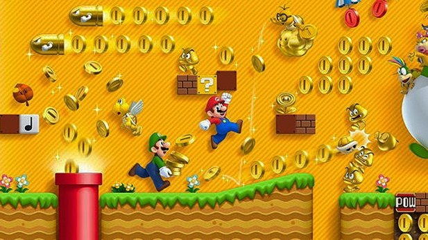 New Super Mario Bros. 2 - Test-Video zum Jump & Run für Nintendo 3DS
