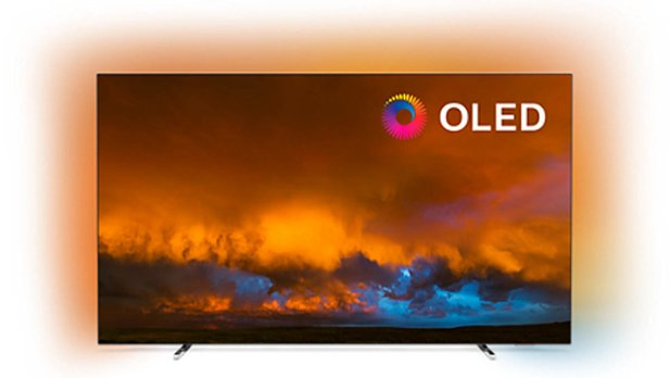 Philips 65 Zoll OLED 4K TV