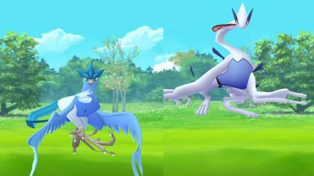 Pokémon GO hat das Safari Zone-Event in Europa verschoben.