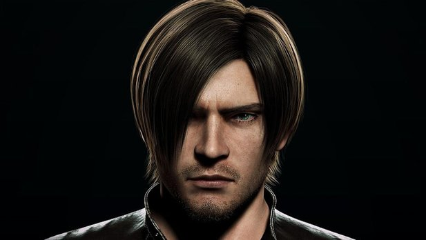 Marza Animation Planet arbeitet an dem CGI-Film Resident Evil: Vendetta.