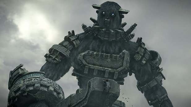 Shadow of the Colossus - Story-Trailer bereitet uns auf das melancholische PS4-Remake vor