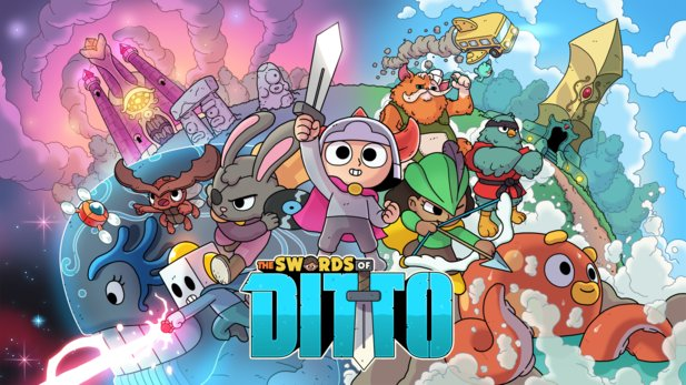 The Swords of Ditto im Test für PS4.