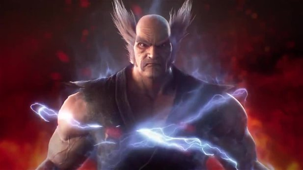 Tekken 7 - Intro-Video des Prügelspiels
