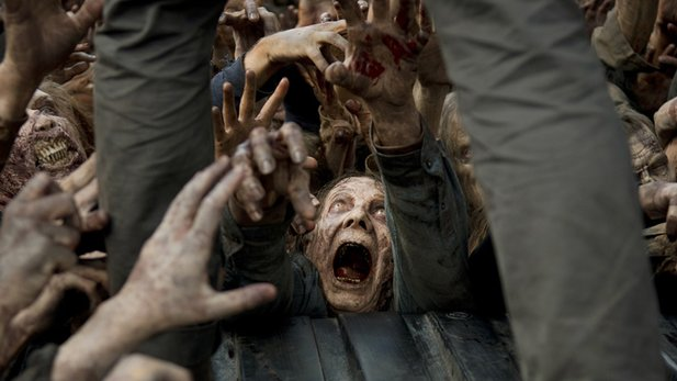 The Walking Dead - Neuer Trailer zur 6. Staffel der Zombie-Serie