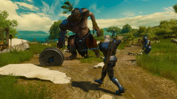 The Witcher 3: Blood and Wine - Neue Infos zum großen Addon
