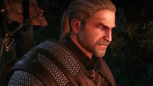 The Witcher 3 - Gameplay-Szenen von den VGX 2013