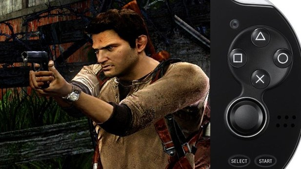 Uncharted: Golden Abyss angespielt