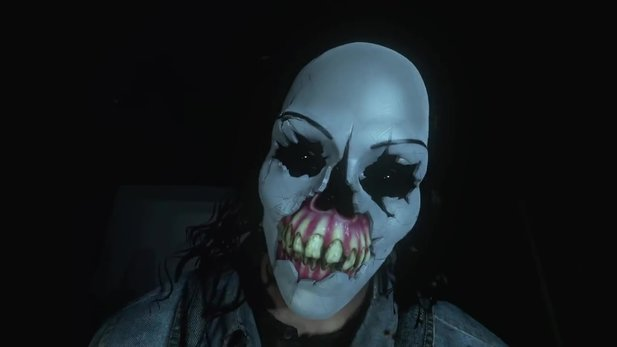 Until Dawn - Preview zum Horror-Adventure