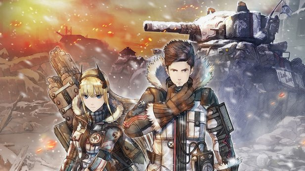 Valkyria Chronicles 4 - Trailer zeigt Gameplay-Mechaniken des Strategie-Rollenspiels