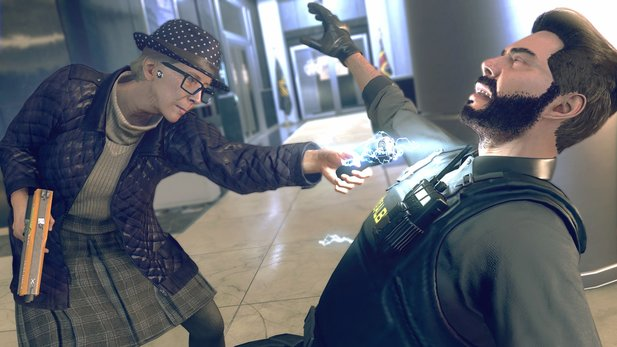 Watch Dogs Legion verspricht eine Open World ohne NPCs.