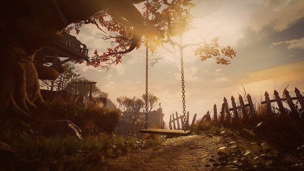 Im Mai in PS Plus: What Remains of Edith Finch