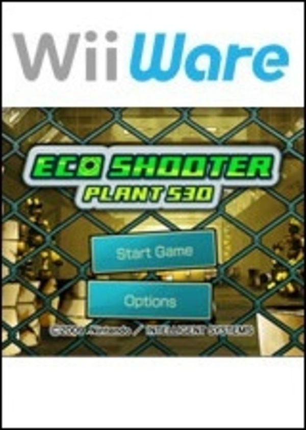 Cover zu 530 Eco Shooter