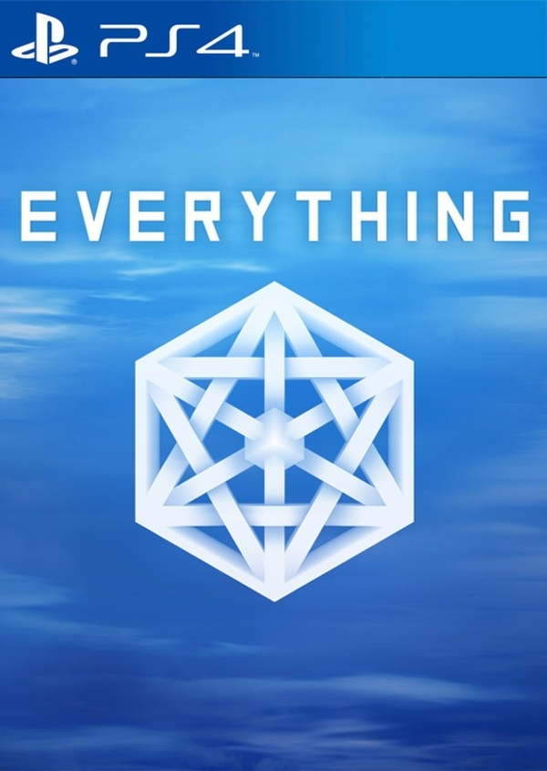 Cover zu Everything