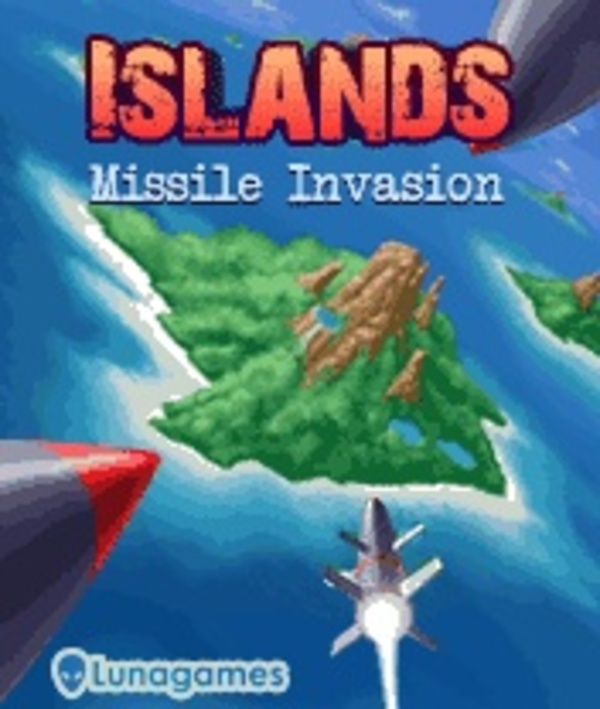 Cover zu Islands: Missile Invasion