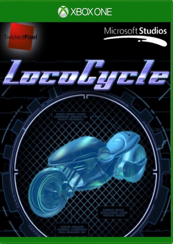 Cover zu LocoCycle