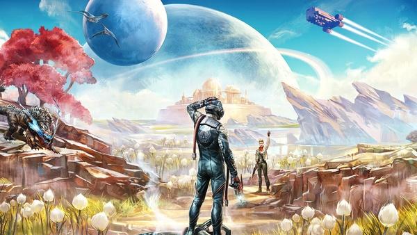 Xbox Game Pass Oktober 2019 - Neues RPG-Highlight ist direkt mit dabei