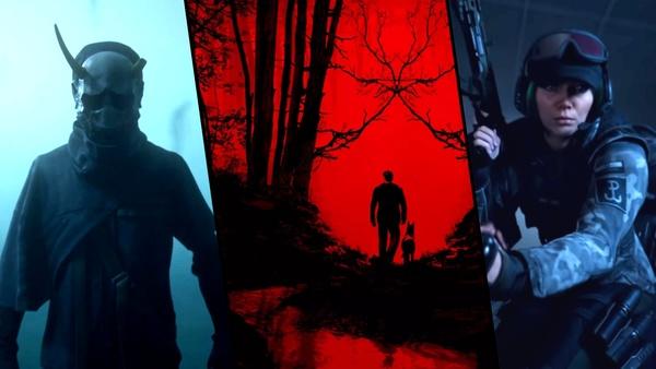7 Horrorspiele, die ihr nach der E3 im Blich behalten solltet