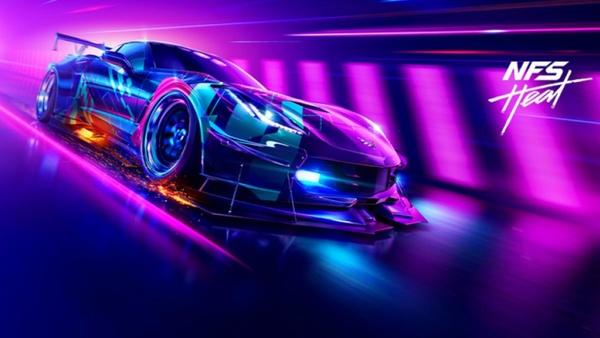 Need for Speed Heat schont die Festplatte: So viel Speicherplatz braucht ihr
