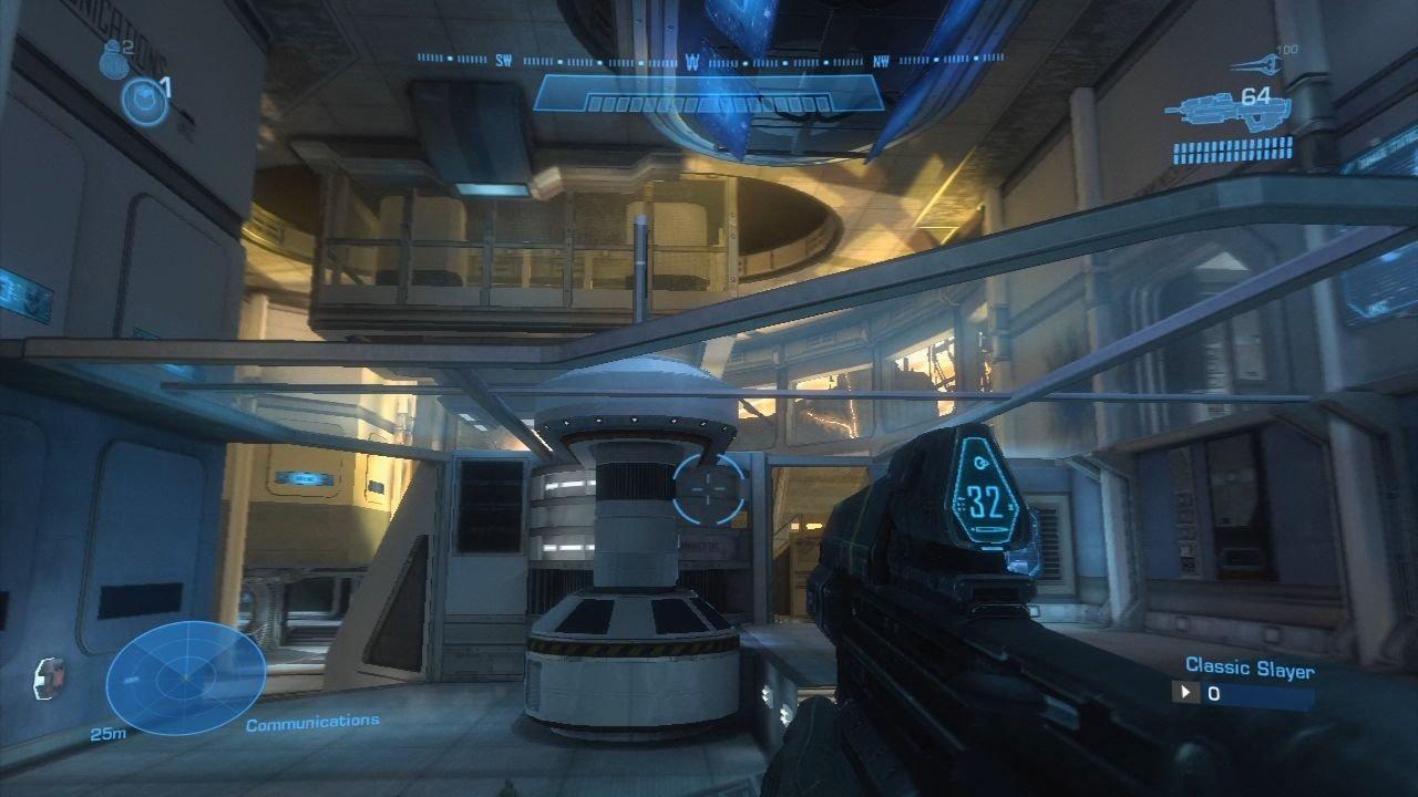 Halo: Reach - Test des »Deviant«-Map Pack auf GamePro de